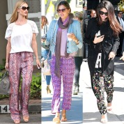Celebrities-in-printed-pajama-pants