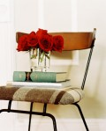 Kitchen+Chair+stack+books+vase+red+roses+chair+1JLlEGs-o5Nl