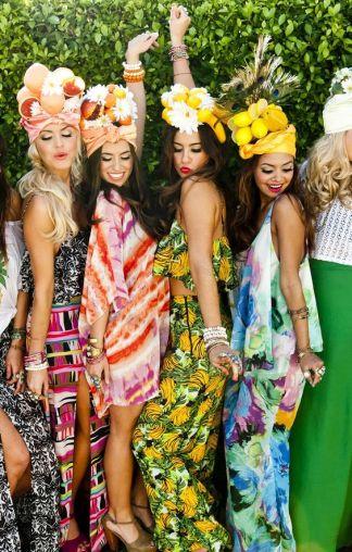 tropicgirls