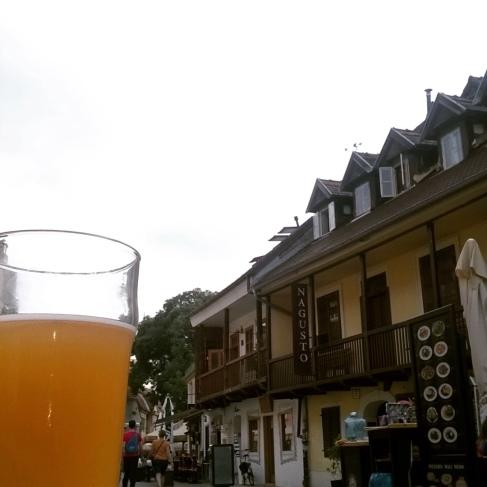 Pivnica mali meda