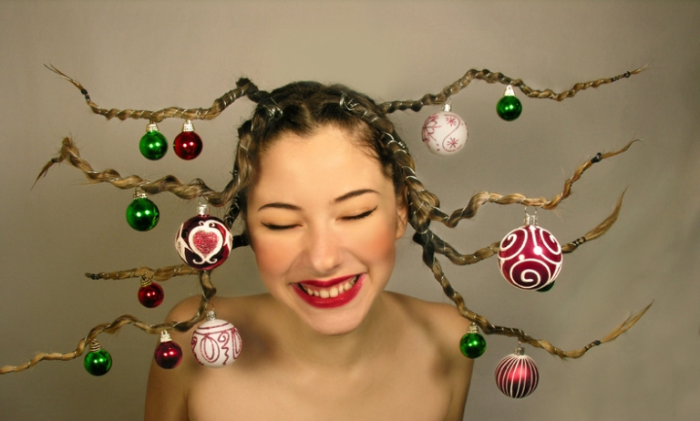 ornament-hair