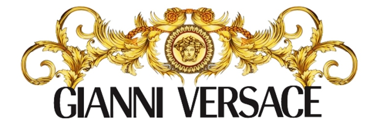 versace medusa logo