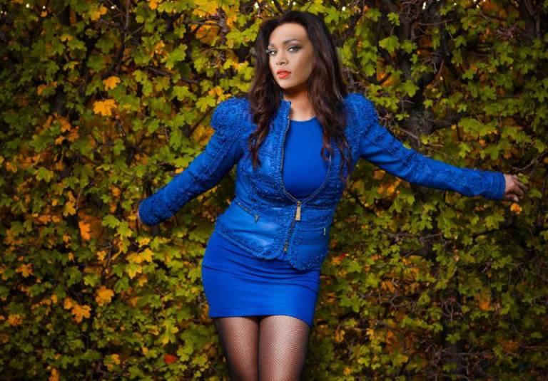 Dragana Mirkovic Rihanna