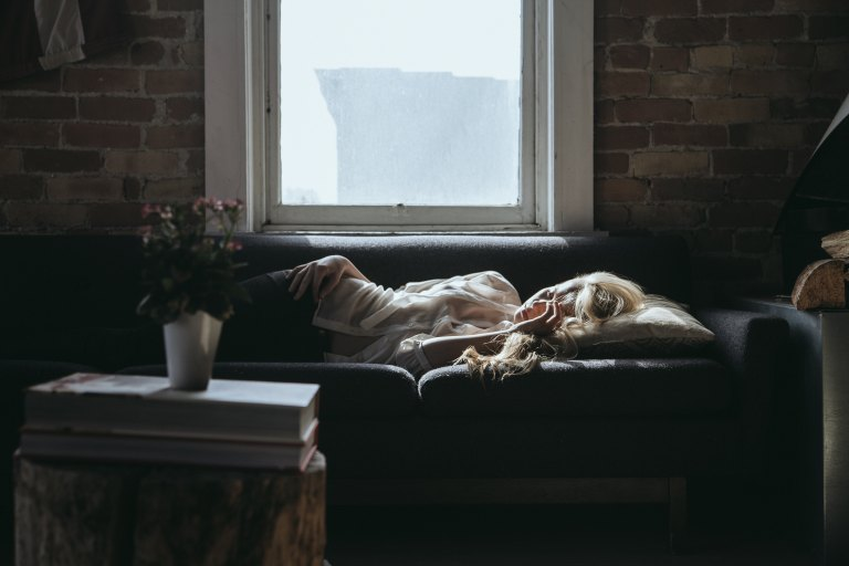 spavanje svilene bube